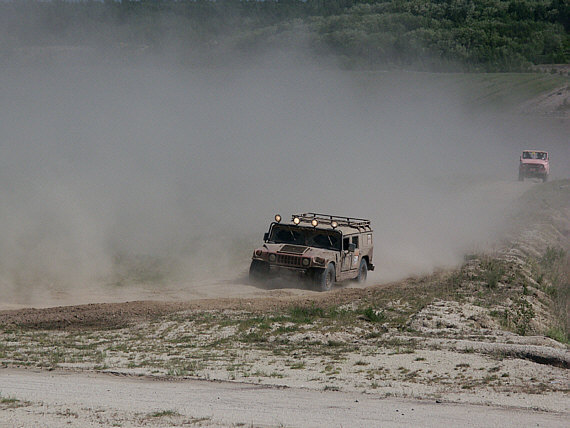 Offroad IV